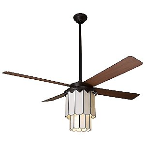 Paris Ceiling Fan by Period Arts Fan Company
